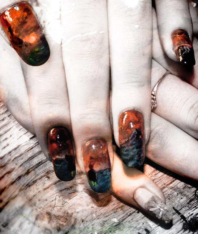 lotr nails