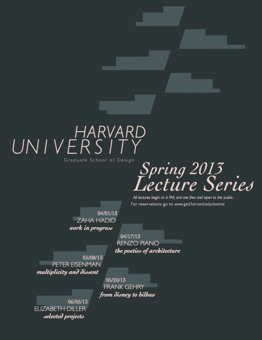 harvard lecture 2